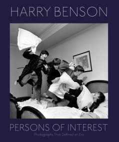 Harry Benson