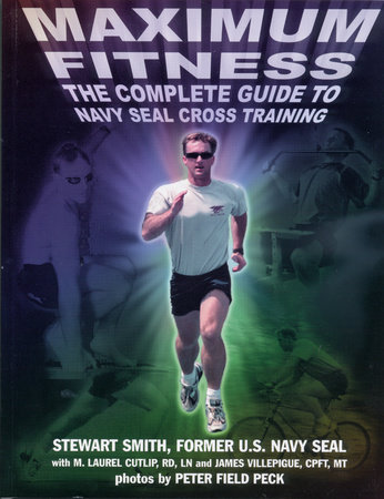 Maximum Fitness by Stewart Smith