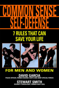 Common Sense Self-Defense