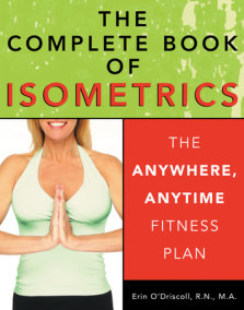 The Complete Book of Isometrics