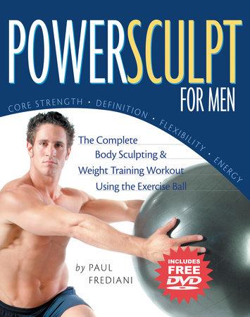 Powersculpt For Men by Paul Frediani
