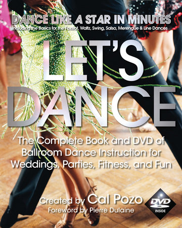 Let's Dance by Cal Pozo