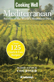 Cooking Well: Mediterranean