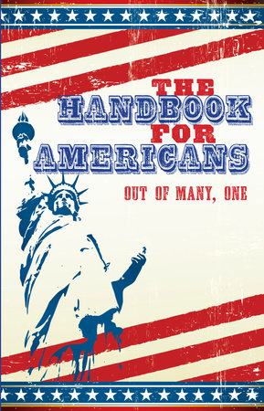 The Handbook for Americans by Sean Smith