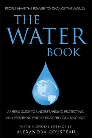 The Water Book by Elizabeth Pacheco and June Eding