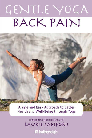 Gentle Yoga for Back Pain by