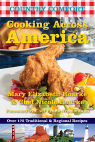 Cooking Across America: Country Comfort