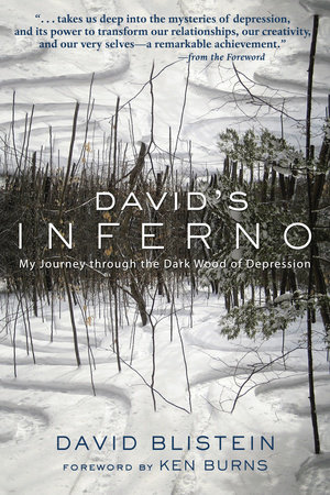 David's Inferno by David Blistein