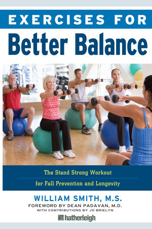 Exercises for Better Balance by William Smith