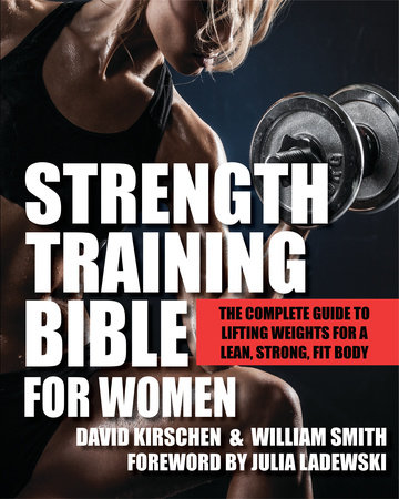 Strength Training Bible for Women by David Kirschen and William Smith
