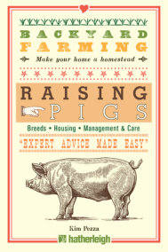 Backyard Farming: Raising Pigs