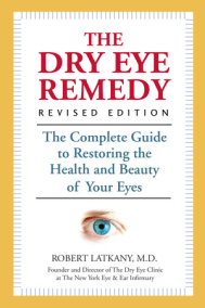 The Dry Eye Remedy, Revised Edition