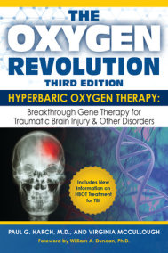 The Oxygen Revolution, Third Edition