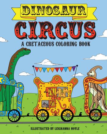 Dinosaur Circus
