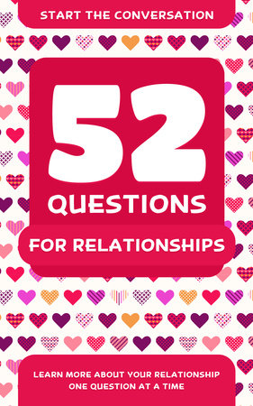 52 Questions for Relationships