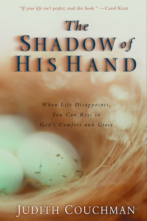 The Shadow of His Hand by Judith Couchman