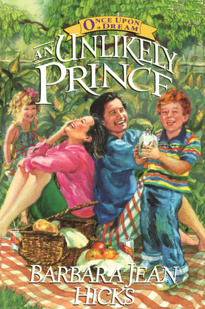 An Unlikely Prince by Barbara Jean Hicks