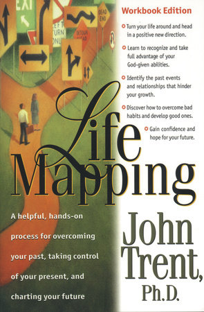 LifeMapping: Workbook Edition by John Trent