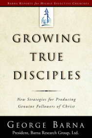 Growing True Disciples