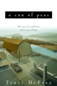 A Can of Peas