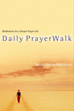 Daily PrayerWalk