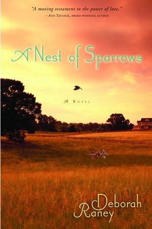 A Nest of Sparrows by Deborah Raney