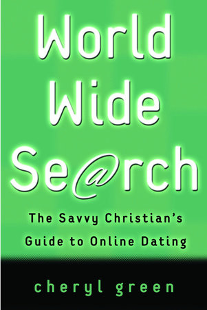 World Wide Search by Cheryl Green