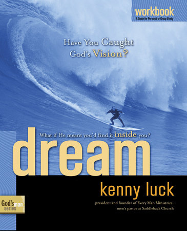 Dream Workbook by Kenny Luck