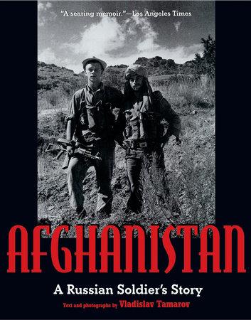 Afghanistan by Vladislav Tamarov
