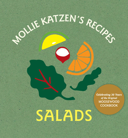 Mollie Katzen's Recipes   Salads by Mollie Katzen