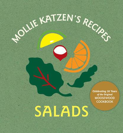 Mollie Katzen's Recipes   Salads by Mollie Katzen