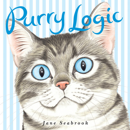 Purry Logic by Jane Seabrook