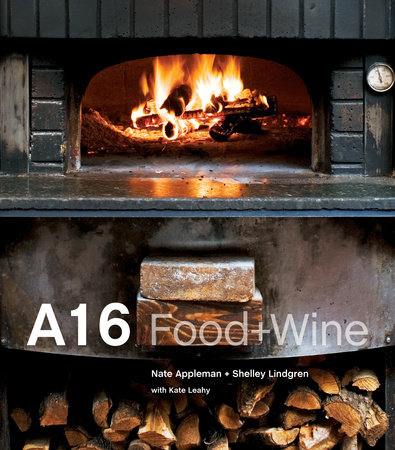 A16 by Nate Appleman and Shelley Lindgren