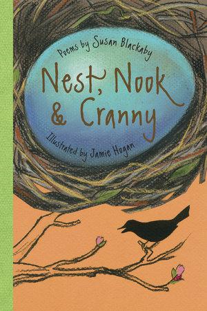 Nest, Nook & Cranny