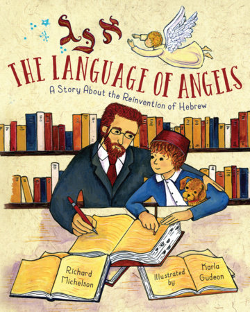 The Language of Angels