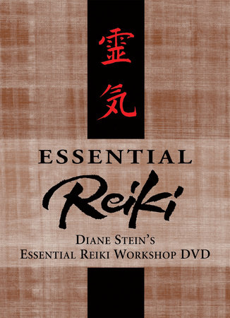 Diane Stein's Essential Reiki Workshop by Diane Stein