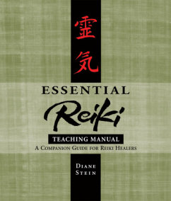Essential Reiki Teaching Manual