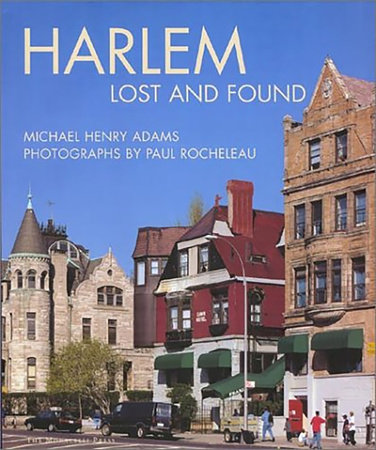 Harlem by Michael Henry Adams