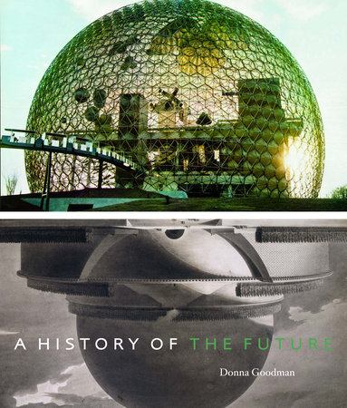 A History of the Future by Donna Goodman