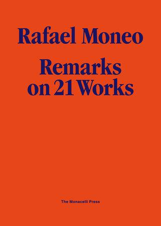 Rafael Moneo by Rafael Moneo