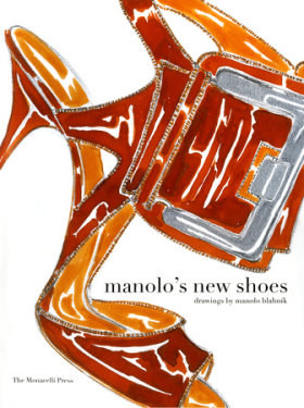 Manolo's New Shoes