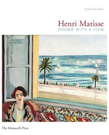 Henri Matisse by Shirley Neilsen Blum