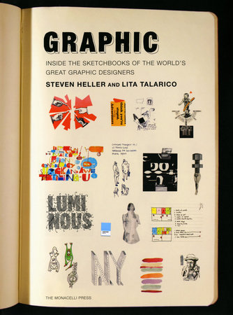 Graphic by Steven Heller and Lita Talarico