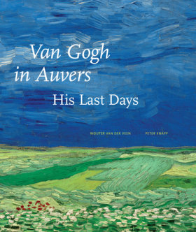 Van Gogh in Auvers