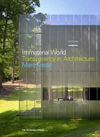 Immaterial World by Marc Kristal
