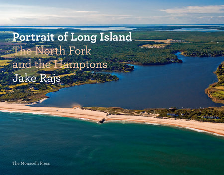 Portrait of Long Island by