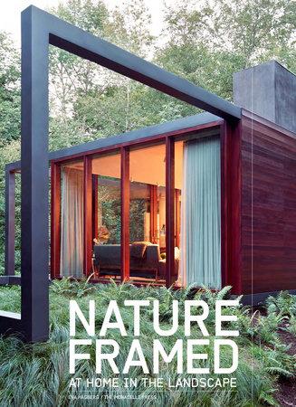 Nature Framed by Eva Hagberg