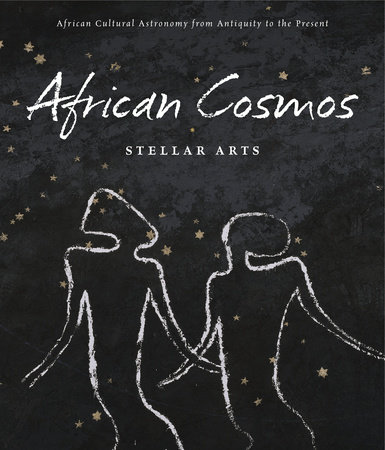 African Cosmos by Christine M. Kreamer