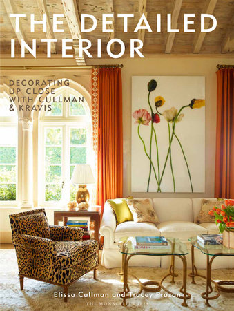 The Detailed Interior by Elissa Cullman and Tracey Pruzan