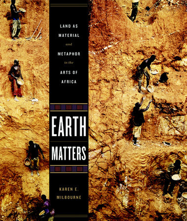Earth Matters by Karen E. Milbourne